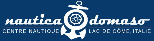 Nautica Domaso - Service de bateaux sur le lac de Côme